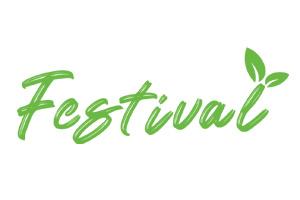 لوگو فستیوال